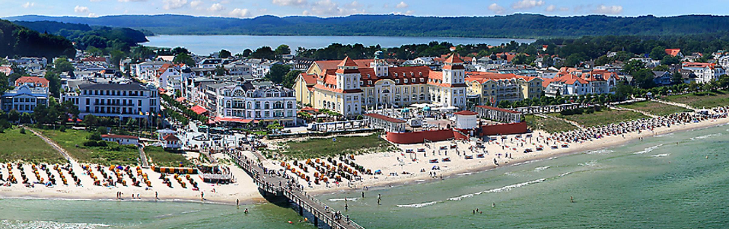 hotel hotel meerzeit binz on ruegen at the baltic sea. Black Bedroom Furniture Sets. Home Design Ideas